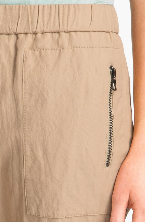 Alternate Image 5  - J Brand Ready-to-Wear 'Garbo' Tapered Pants