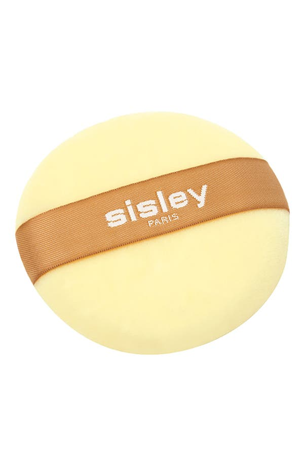 Alternate Image 1 Selected - Sisley Paris Velvet Powder Puff