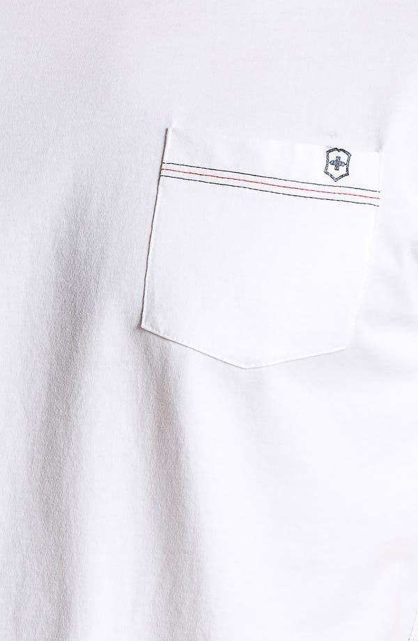 Alternate Image 3  - Victorinox Swiss Army® T-Shirt