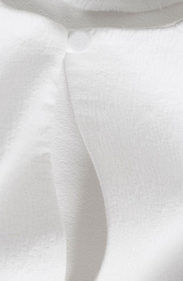 Alternate Image 3  - Topshop Clean Texture Shift Dress