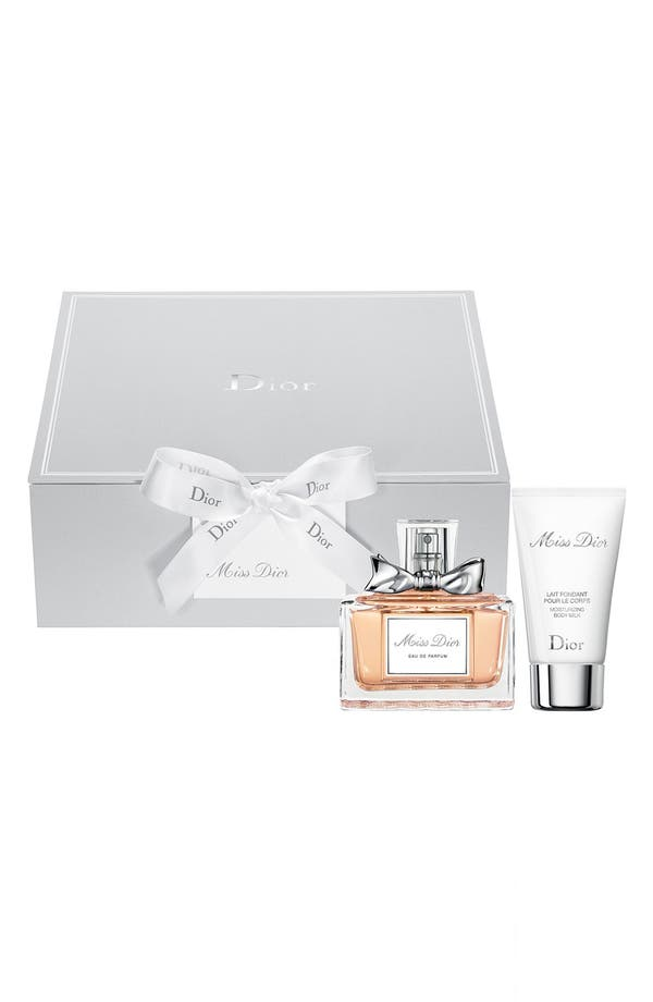 Alternate Image 2  - Dior 'Miss Dior' Signature Gift Set