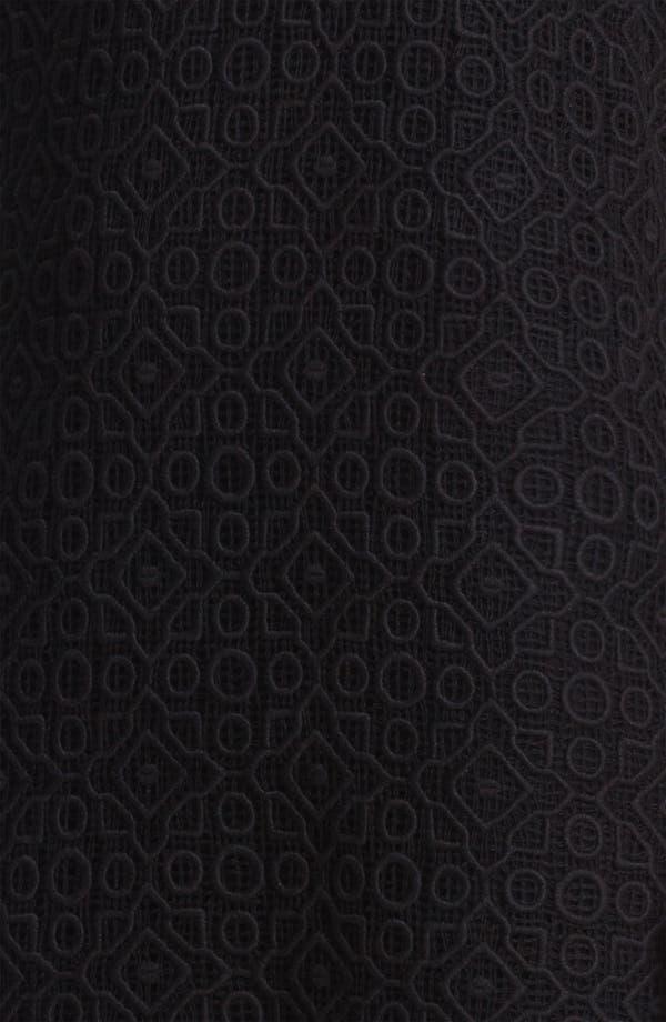 Alternate Image 3  - Tibi Geometric Lace Dress