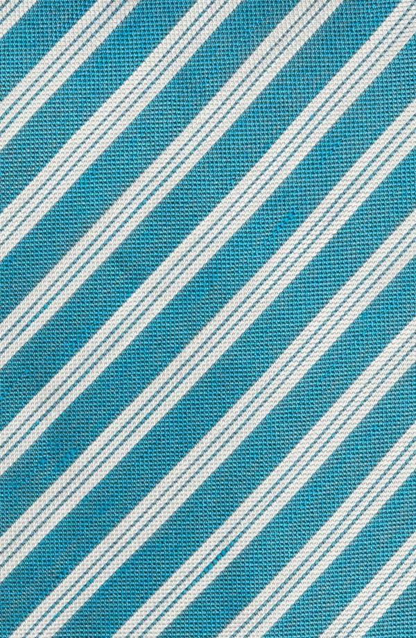 Alternate Image 3  - Armani Collezioni Woven Tie
