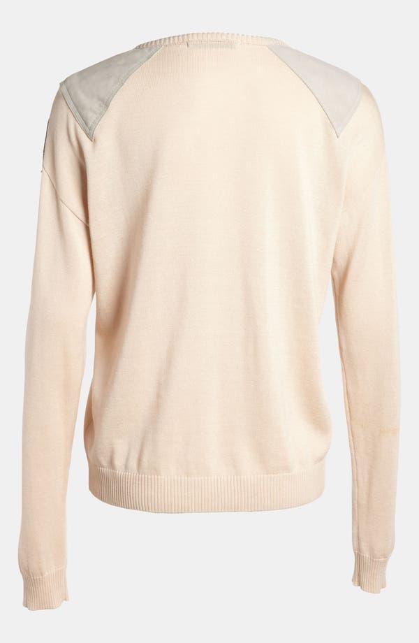 Alternate Image 3  - Piper Fringe Sweater