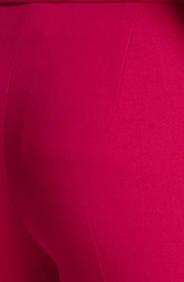 Alternate Image 3  - Max Mara 'Doppio' Stretch Wool Pants
