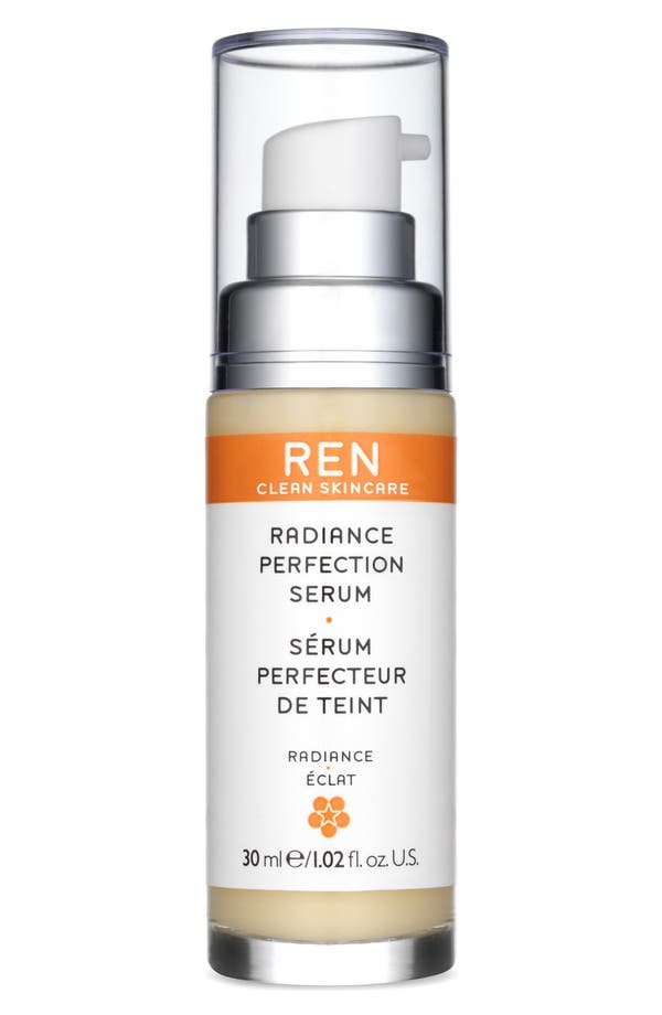 Alternate Image 1 Selected - SPACE.NK.apothecary REN Radiance Perfection Serum