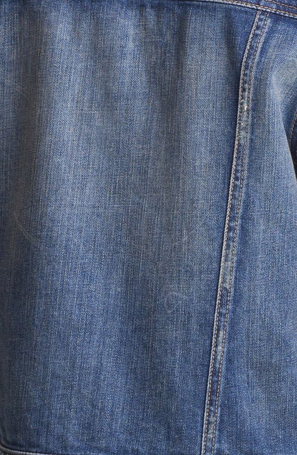 Alternate Image 5  - KUT from the Kloth Denim Vest