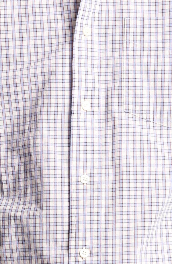Alternate Image 3  - Jack Spade 'Yates' Check Cotton Shirt