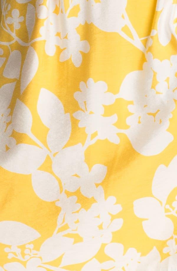 Alternate Image 3  - Adrianna Papell Print Shirtdress (Plus Size)