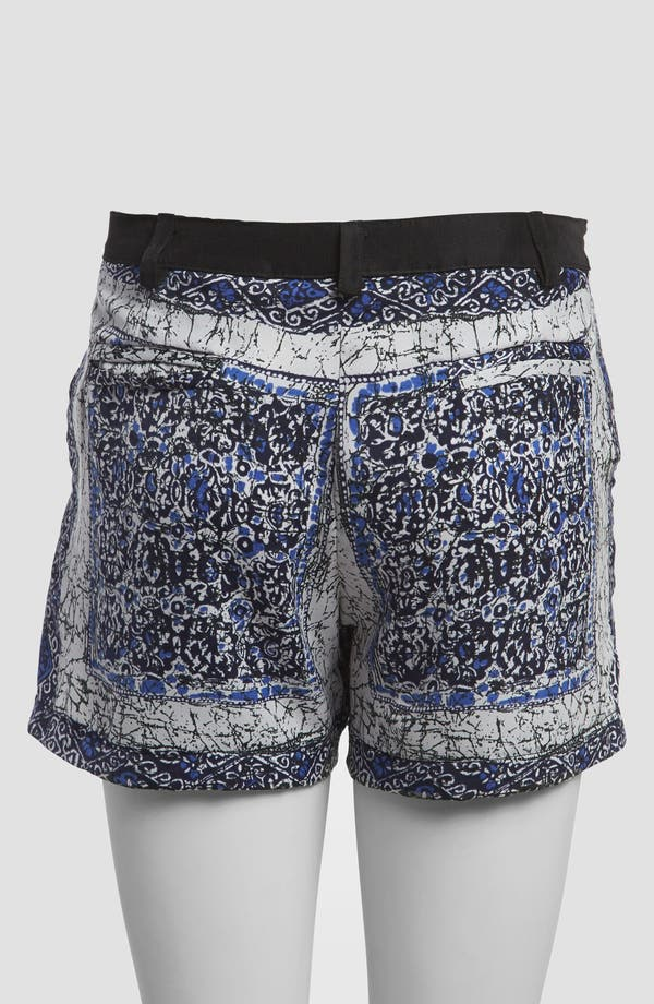 Alternate Image 3  - WAYF Relaxed Fit Shorts