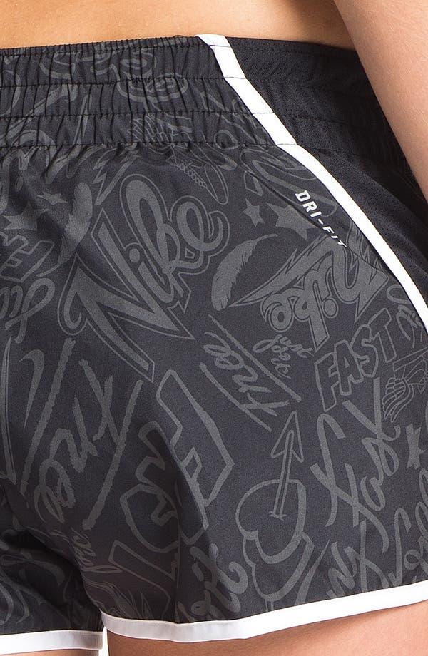 Alternate Image 3  - Nike Dash Dri-FIT Running Shorts
