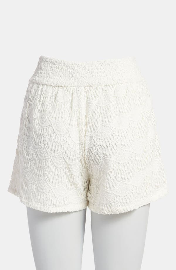 Alternate Image 3  - MINKPINK 'High Tea' Shorts