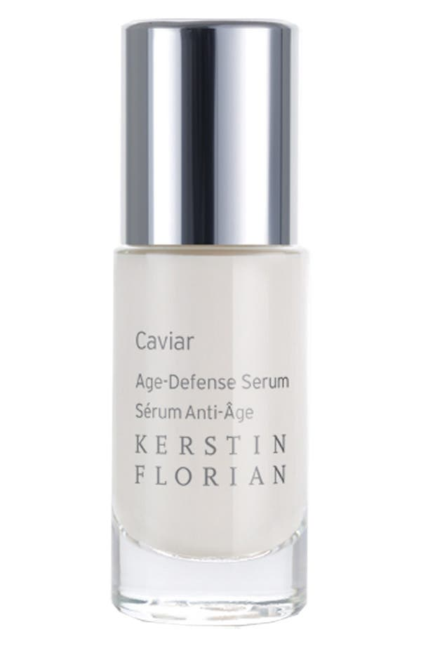Main Image - Kerstin Florian Caviar Age-Defense Serum