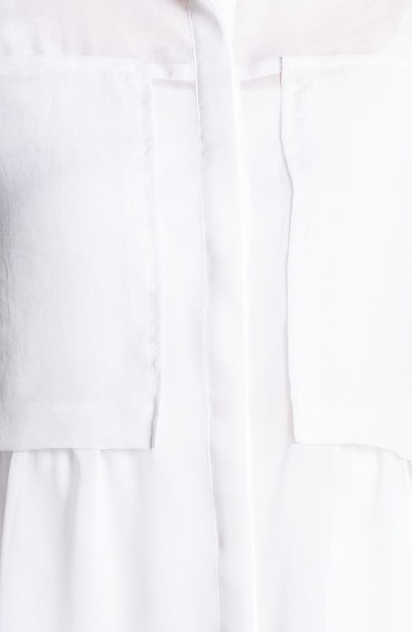 Alternate Image 3  - Kenneth Cole New York 'Livana' Shirt
