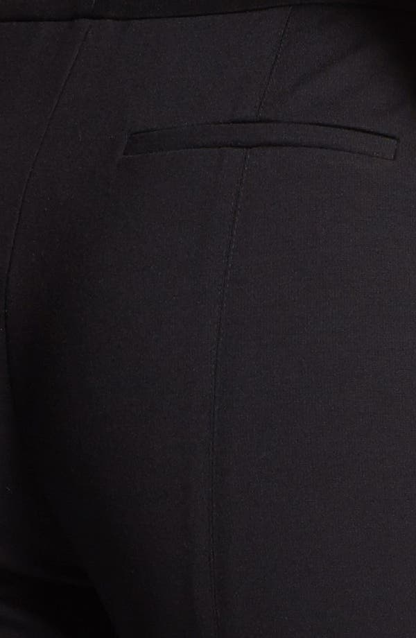 Alternate Image 3  - Halogen® Ponte Ankle Pants