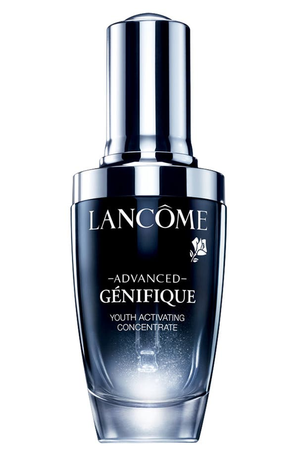 Alternate Image 1 Selected - Lancôme Advanced Génifique Serum