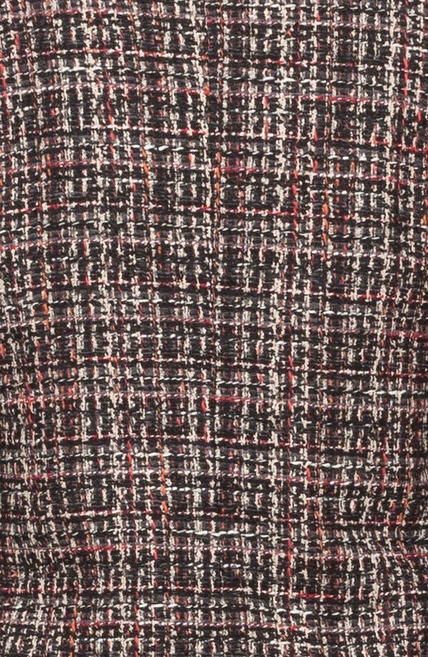 Alternate Image 5  - Akris punto Zip Front Bouclé Jacket
