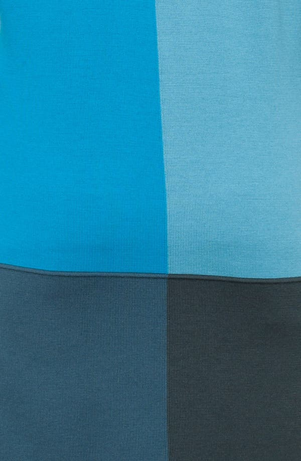 Alternate Image 5  - Akris punto Intarsia Knit Wool Cardigan