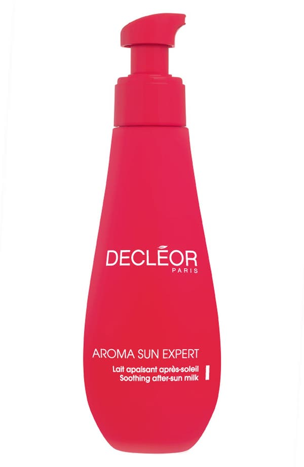 Alternate Image 1 Selected - Decléor Aroma Sun Expert Soothing After-Sun Milk