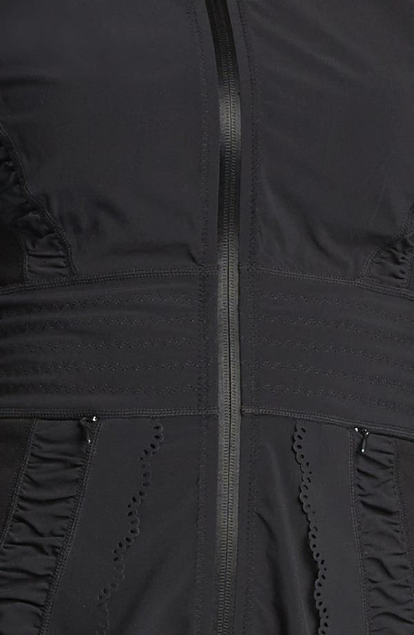 Alternate Image 5  - Zella 'Hero' Jacket (Online Only)