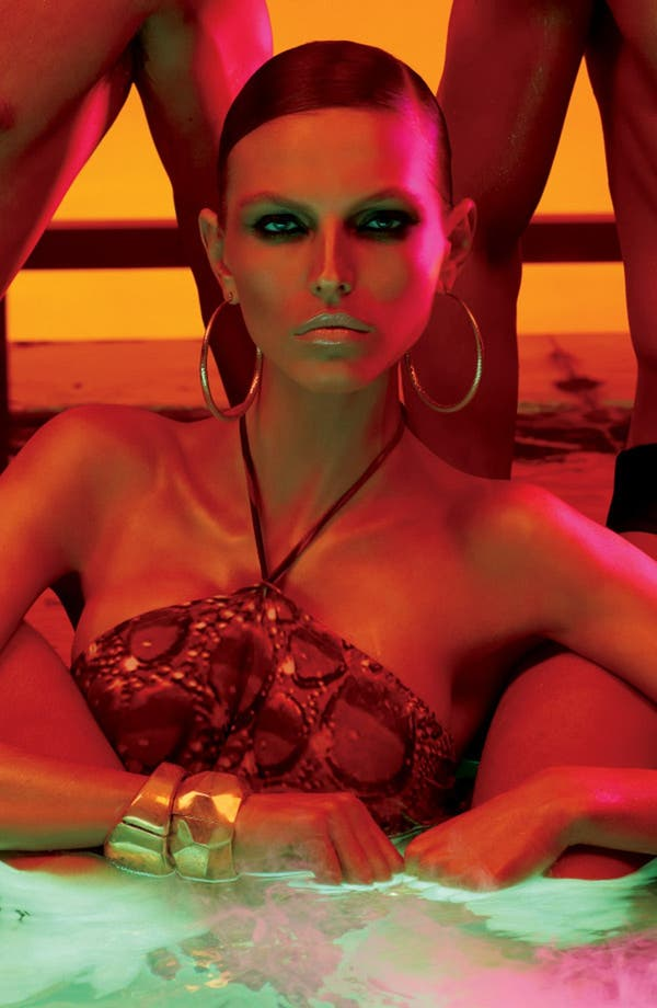 Alternate Image 1 Selected - M·A·C 'Temperature Rising' Bronzing Collection