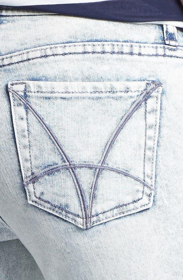 Alternate Image 3  - KUT from the Kloth 'Catherine' Slim Boyfriend Jeans (Seemly)