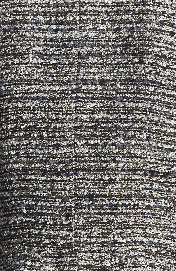 Alternate Image 5  - Classiques Entier® 'Lavish Bouclé' Embellished Jacket
