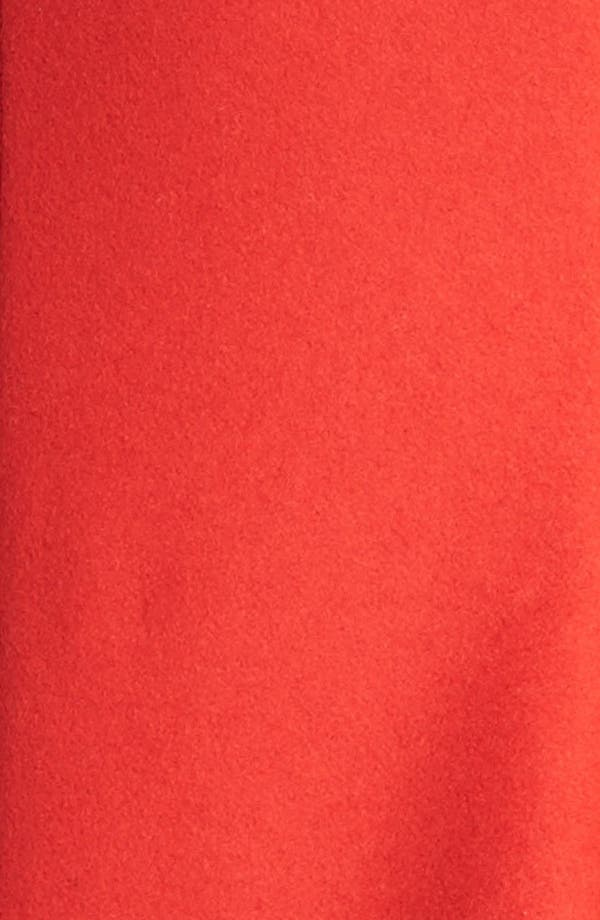 Alternate Image 3  - MARC BY MARC JACOBS 'Nicoletta' Wool Blend Coat
