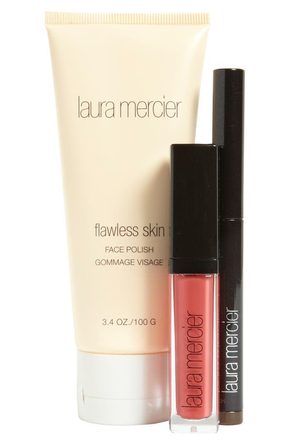 Main Image - Laura Mercier 'Face Essentials' Trio (Nordstrom Online Exclusive) ($78 Value)