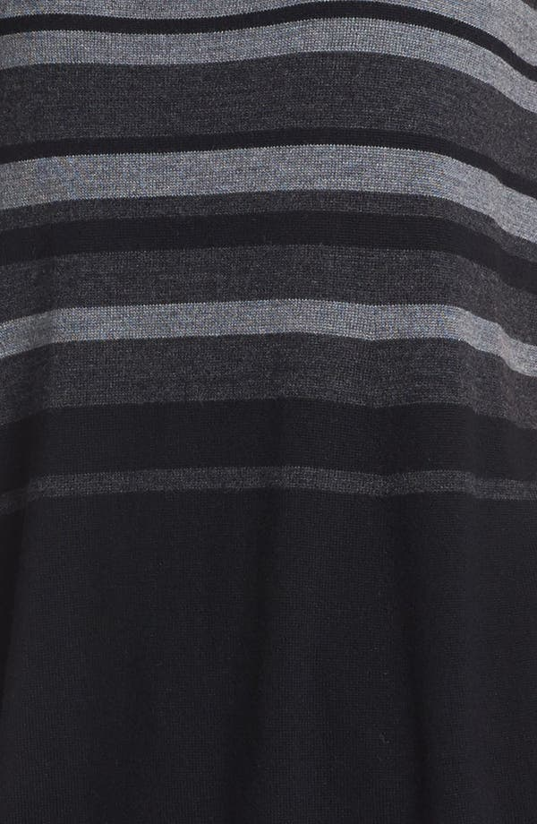 Alternate Image 3  - Eileen Fisher Merino Jersey Dress
