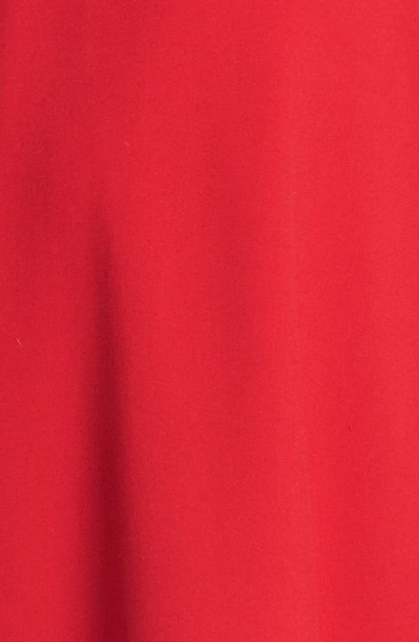 Alternate Image 3  - Calvin Klein Fit & Flare Dress
