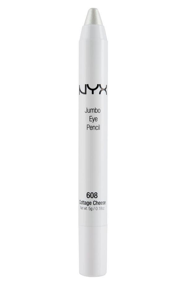 Alternate Image 1 Selected - NYX Jumbo Eye Pencil