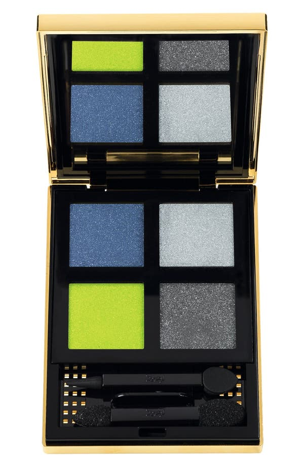 Main Image - Yves Saint Laurent 'City Drive - Arty' Eyeshadow Palette