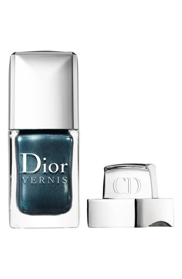 Main Image - Dior 'Vernis - Mystic Metallics' Nail Enamel