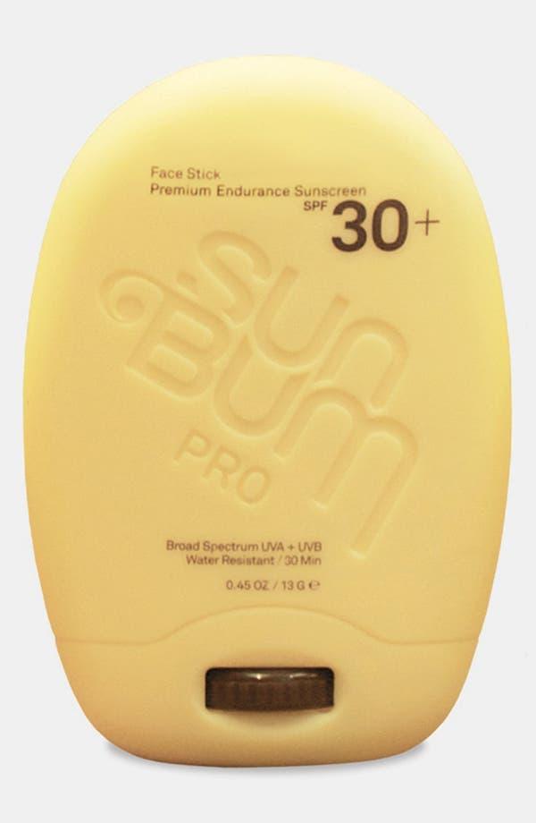 Alternate Image 1 Selected - Sun Bum PRO SPF 30 Sunscreen Face Stick