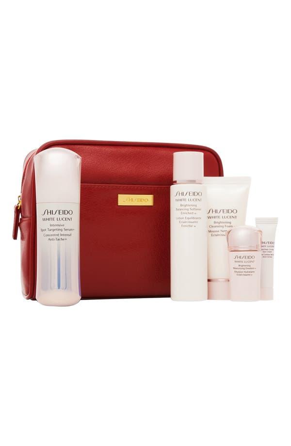 Main Image - Shiseido 'Radiant Complexion' Holiday Set ($193 Value)