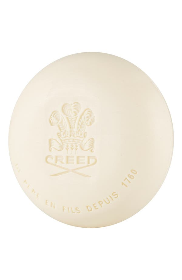 Alternate Image 1 Selected - Creed 'Silver Mountain Water' Soap
