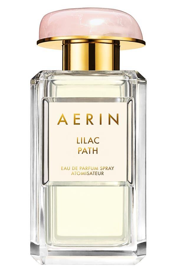 Alternate Image 1 Selected - AERIN Beauty Lilac Path Eau de Parfum Spray