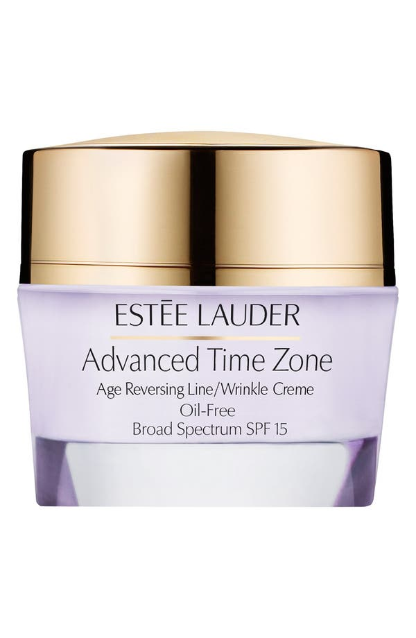 ESTÉE LAUDER 'Advanced Time Zone' Age Reversing Line/Wrinkle