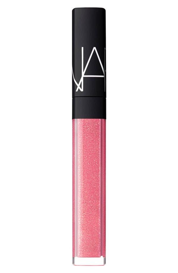 Main Image - NARS 'Orgasm' Lip Gloss