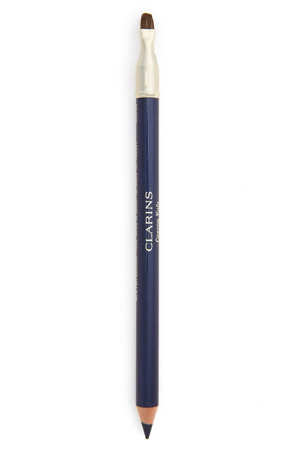 Alternate Image 1 Selected - Clarins Crayon Khôl Eyeliner Pencil