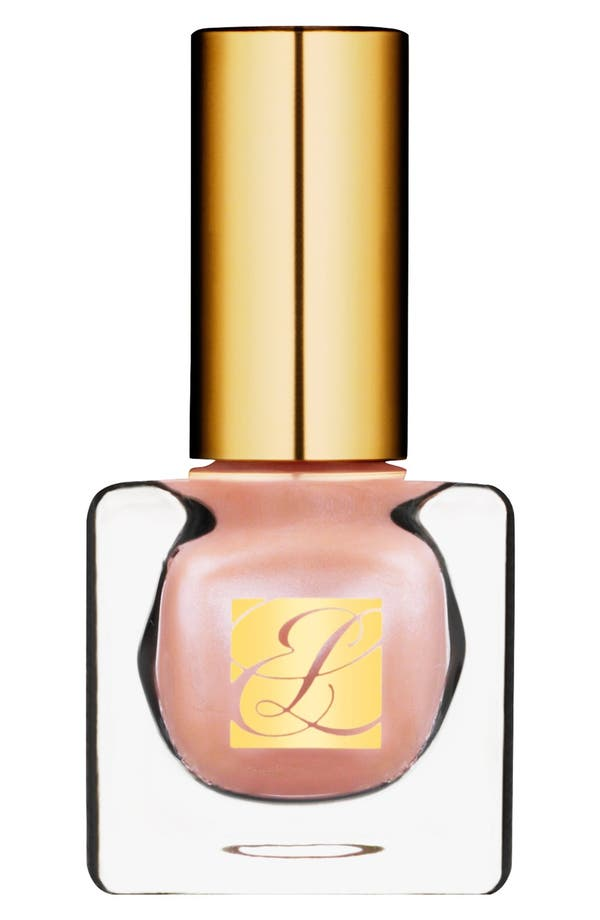 Alternate Image 1 Selected - Estée Lauder 'Crystal Baby - Pure Color' Long Lasting Nail Lacquer