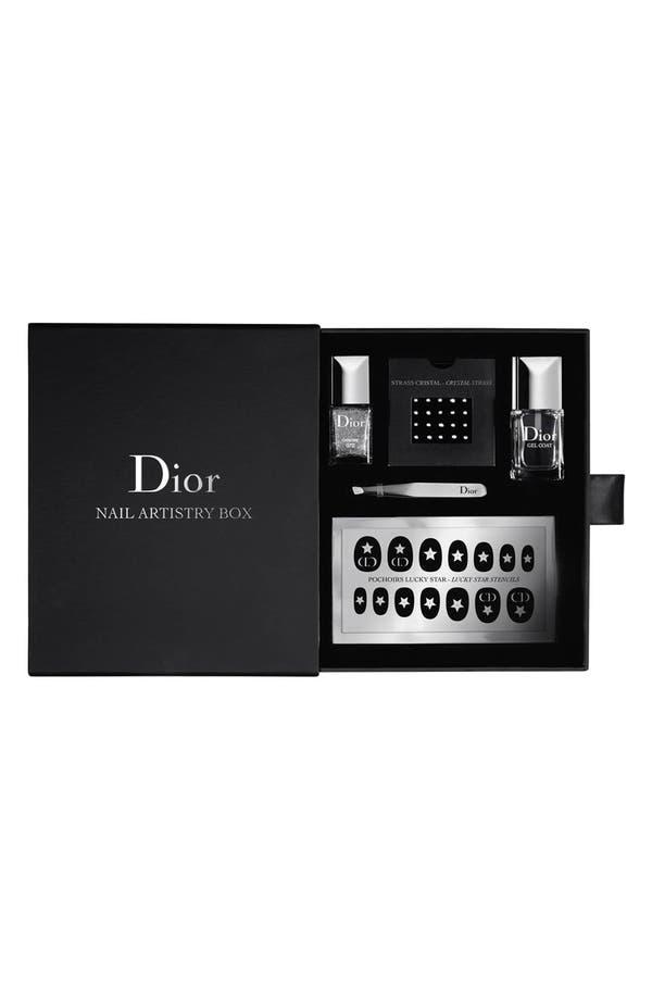 Alternate Image 2  - Dior Nail Artistry Box
