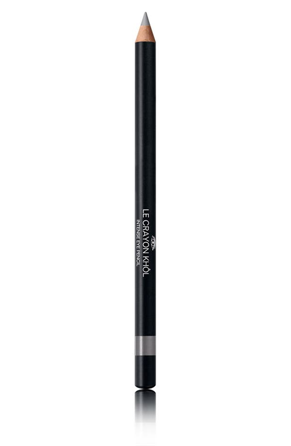 Alternate Image 1 Selected - CHANEL LE CRAYON KHÔL  Intense Eye Pencil