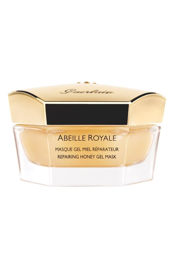 GUERLAIN 'Abeille Royale - Repairing Honey' Gel Mask
