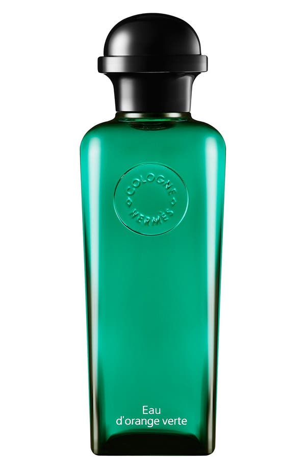 Alternate Image 1 Selected - Hermès Eau d'orange verte - Eau de cologne