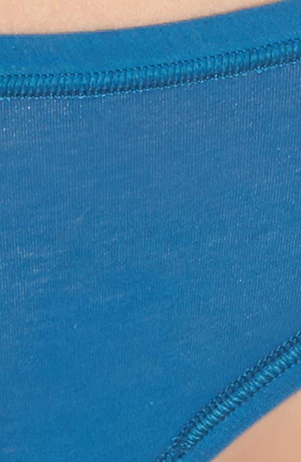 Alternate Image 5  - Wacoal B Fitting Bikini (3 for $39)
