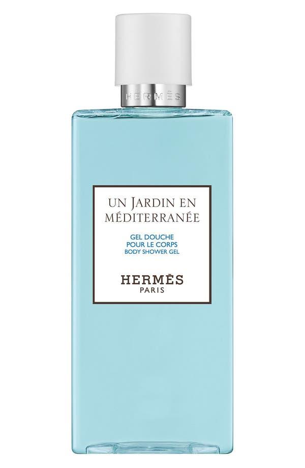 HERMÈS Le Jarden en Méditerranée - Body shower