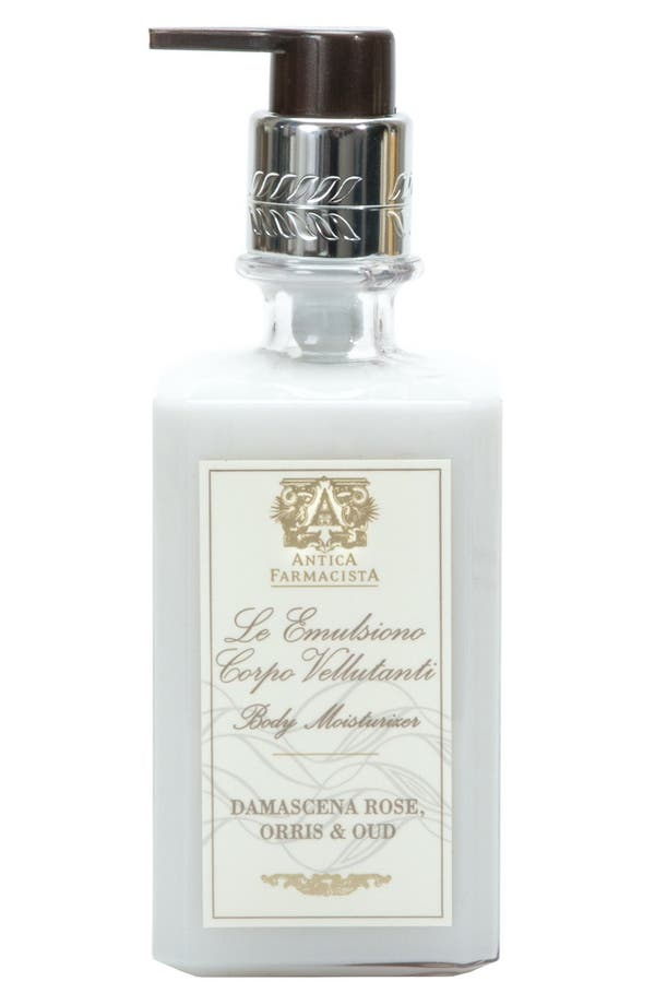 ANTICA FARMACISTA 'Damascena Rose, Orris & Oud' Body