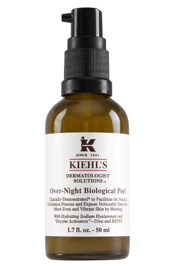 Alternate Image 1 Selected - Kiehl's Since 1851 Over-Night Biological Peel